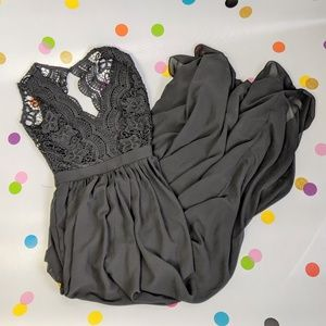 NWT Lulu's Awaken My Love Dress